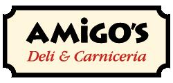 Amigos Deli & Carniceria